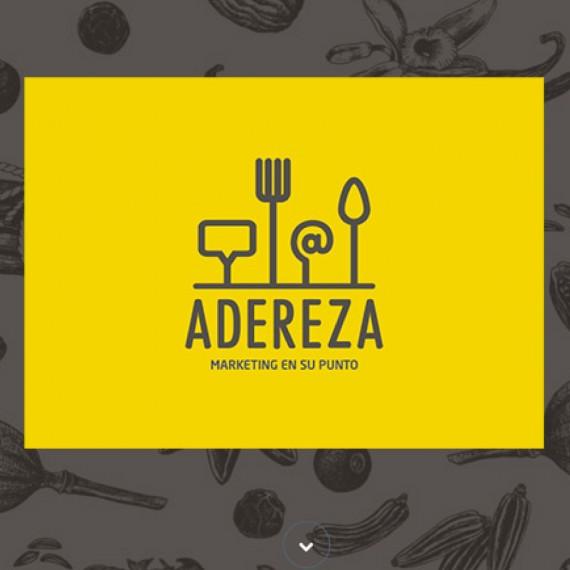 adereza-website